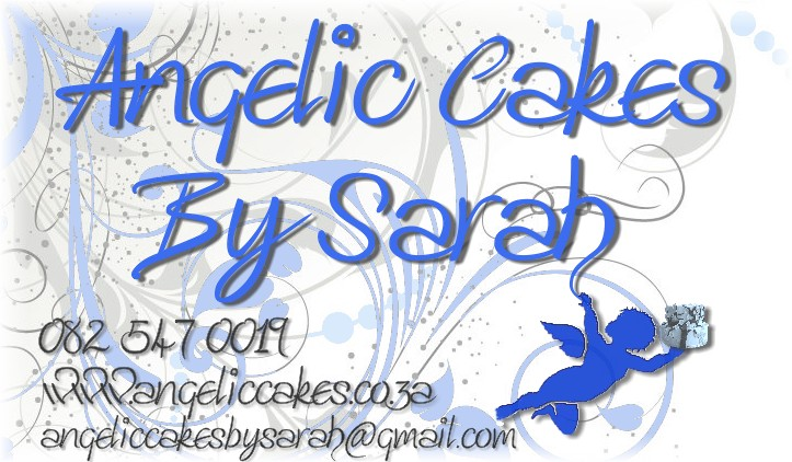 angelic cakes by sarah
